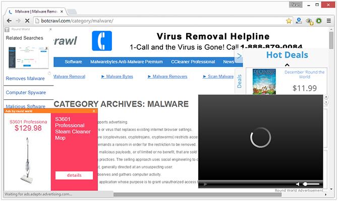 MVPlayer virus