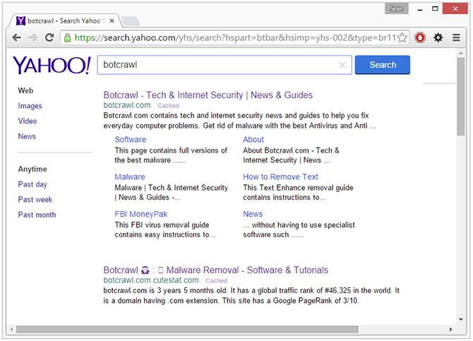 boxo-search.com virus removal