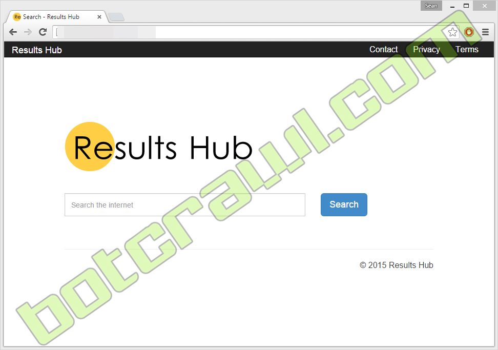 search.results-hub.com virus