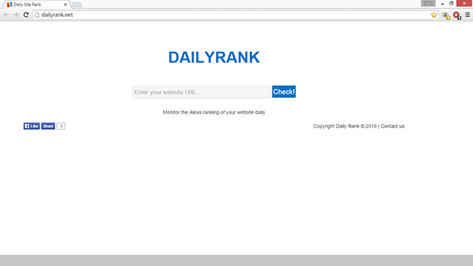 stop dailyrank.net referrer spam