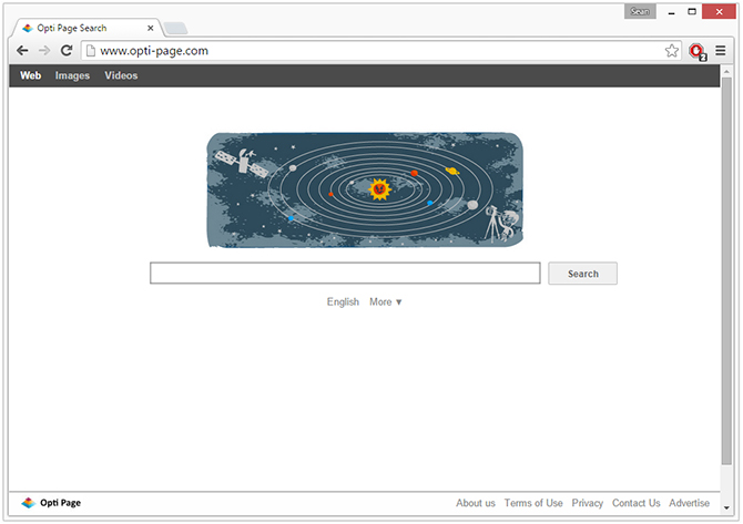 www.opti-page.com virus