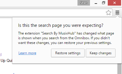 remove MusixHub