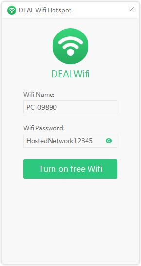 DealWifi