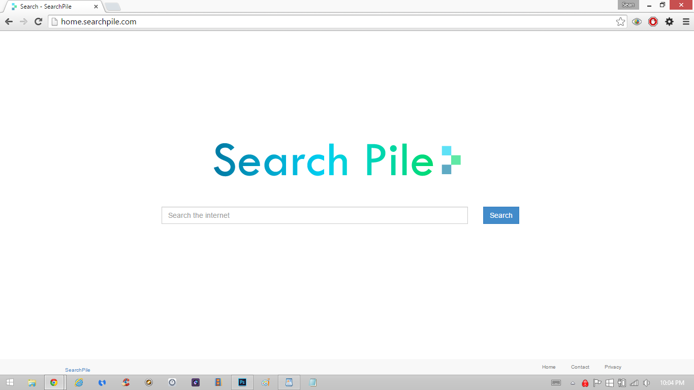 Home.SearchPile
