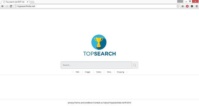 remove topsearchsite