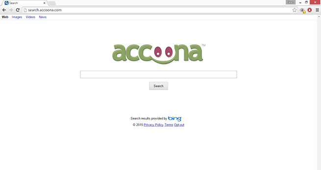 search.accoona.com virus removal