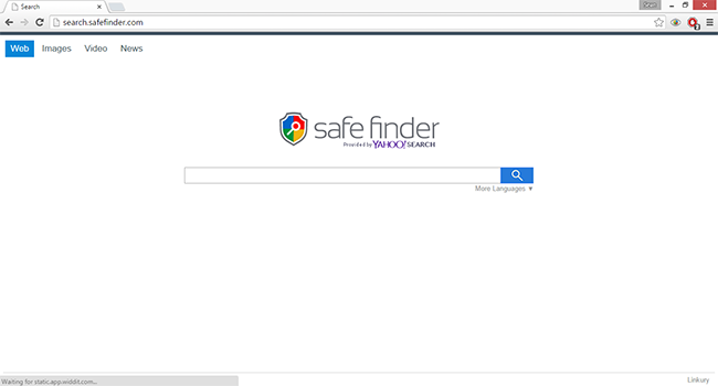 search.safefinder.com removal