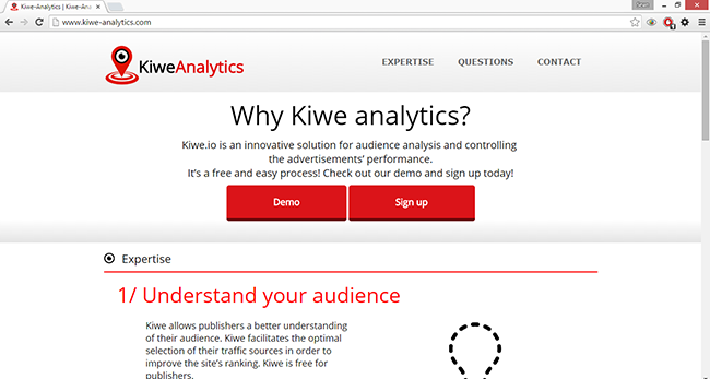 kiwe-analytics.com referral