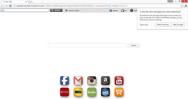 newtab-tvsearch