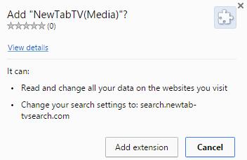 search.newtab-tvsearch.com virus