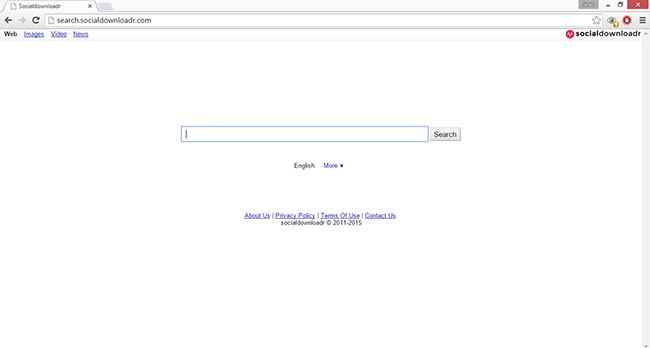 search.socialdownloadr virus