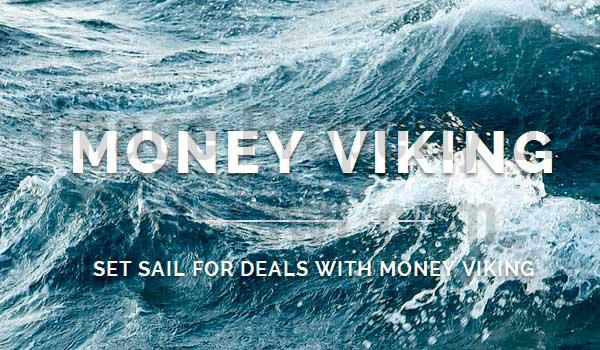 Money Viking
