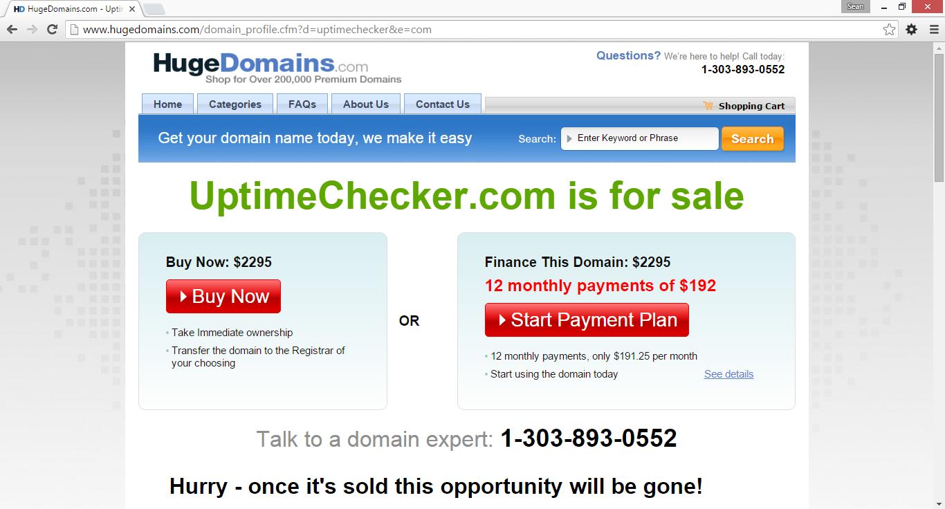 block uptimechecker.com referral spam