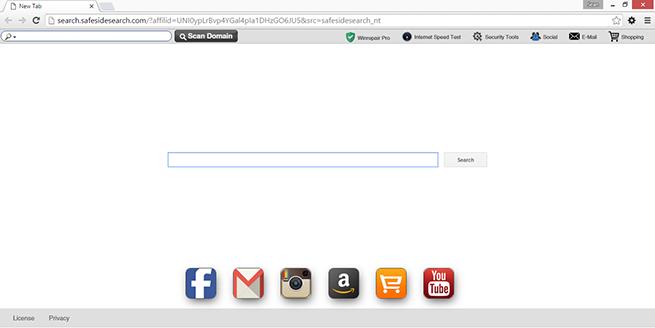 search.safesidesearch.com virus