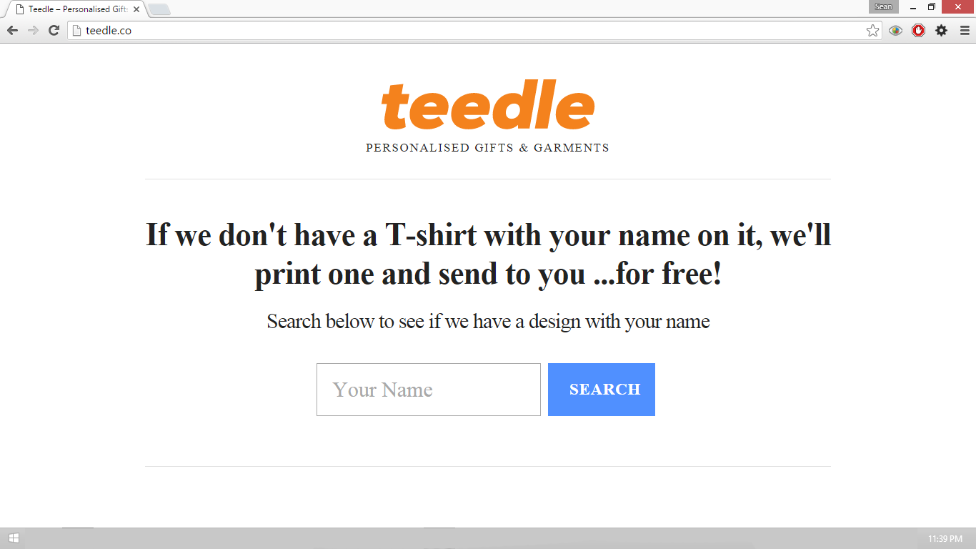 teedle.co referral