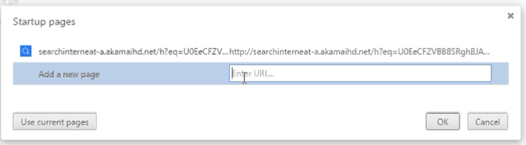 Searchinterneat-a.akamaihd.net Malware ... - Virus Removal