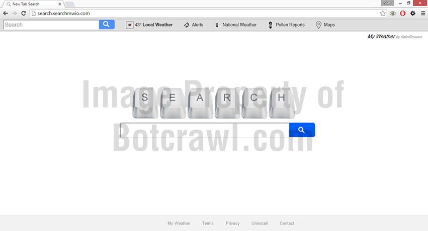 remove search.searchmwio.com virus