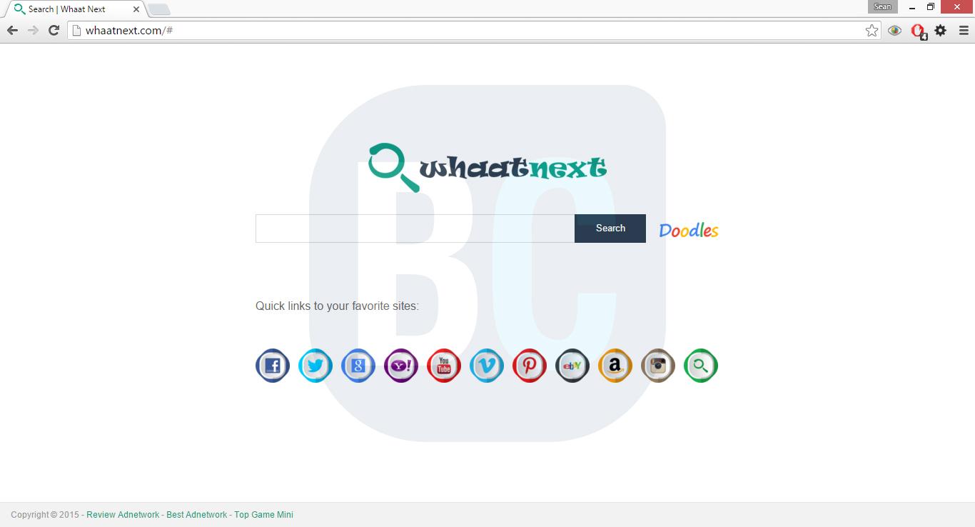 whaatnext.com virus
