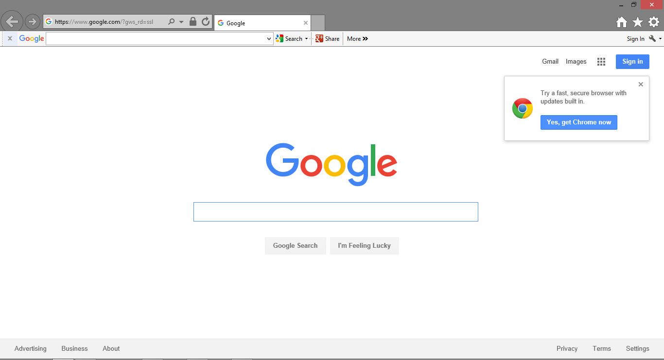 How To Remove Google Toolbar For Internet Explorer