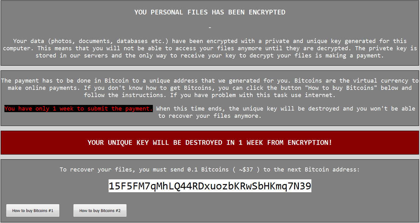 crypren ransomware