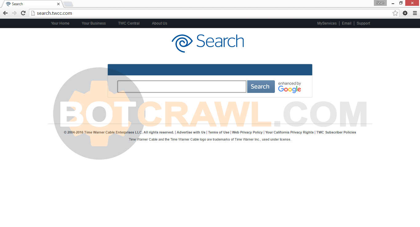 Search.twcc.com redirect virus
