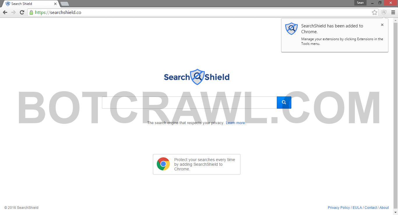 SearchShield