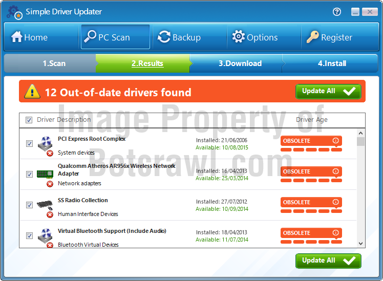 secure driver updater serial key