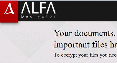 alfa virus