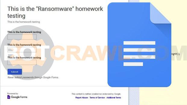 cuteransomware