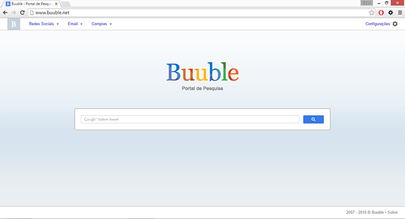 remove buuble.net virus