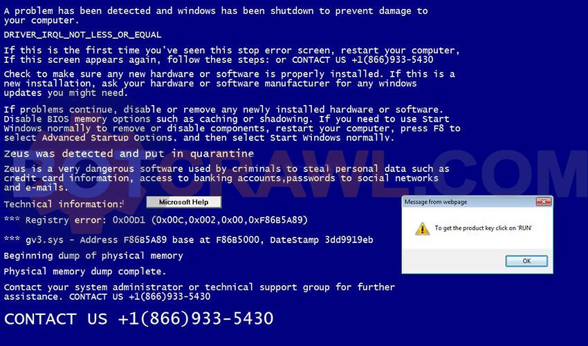 remove vmc media player virus