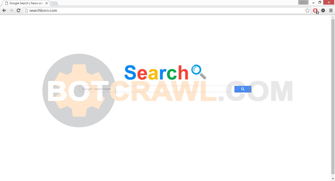 searchboro.com virus