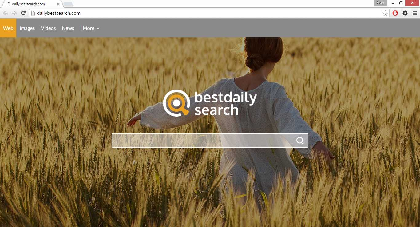 Dailybestsearch.com virus
