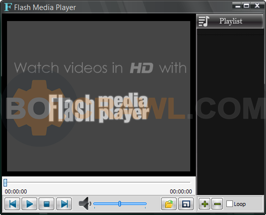 Desktop Media Player virus