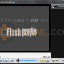 flash media player virus