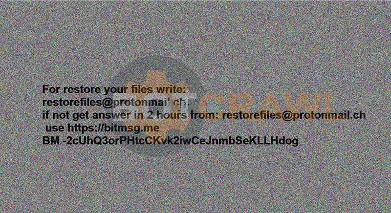 Restorefiles@protonmail.ch variant