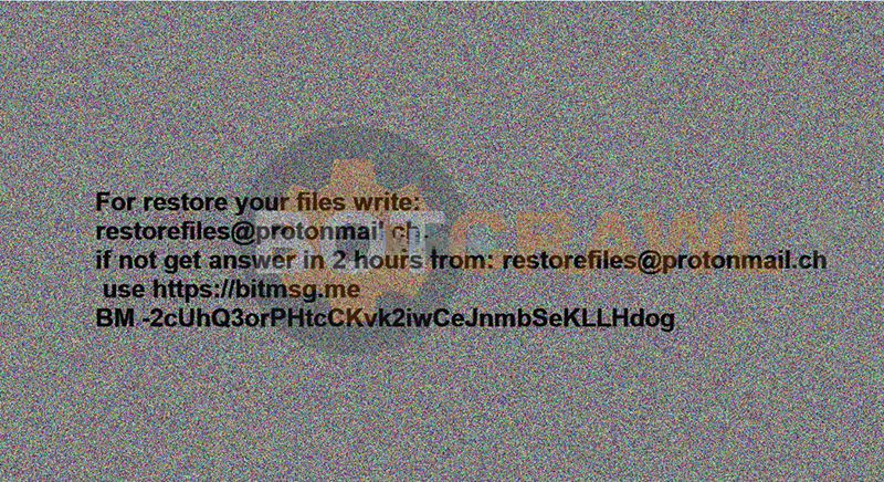 odin ransomware