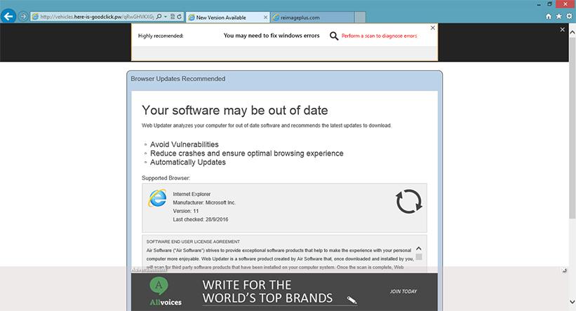 Onclickads.net virus