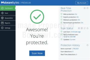 malwarebytes premium 3.0