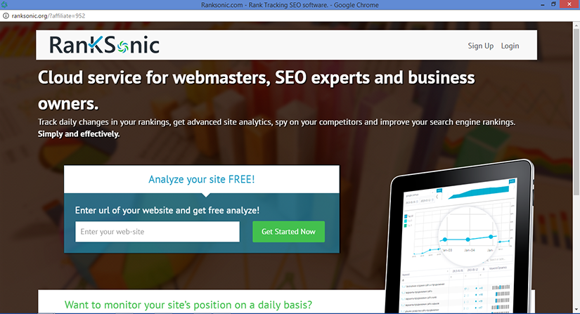 what is website-analytics.online