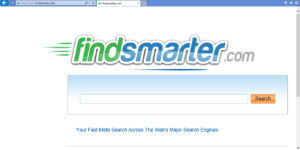 Findsmarter.com virus