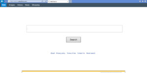 Search.cazeoffice.com virus