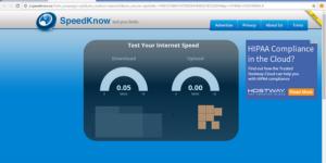 speedknow