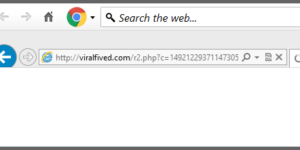 viralfived.com virus