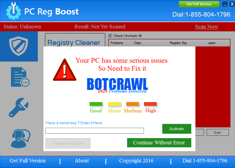how to clean computer from pop ups congratulations messages windows
