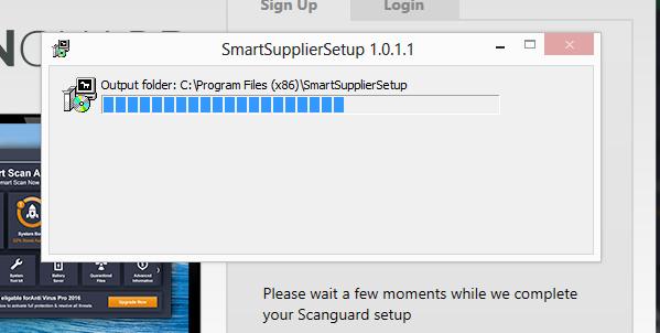 SmartSupplier