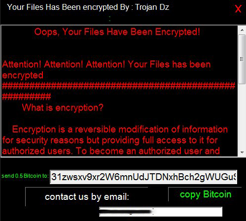 how to find and remove trojan virus