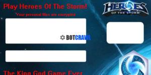 HeroesOftheStorm virus