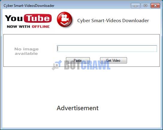 Cyber Smart-VideosDownloader