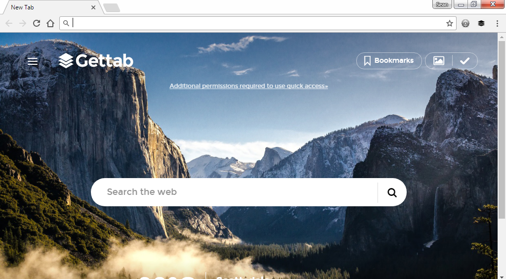 How to remove GetTab New Tab (Removal Guide) - Botcrawl